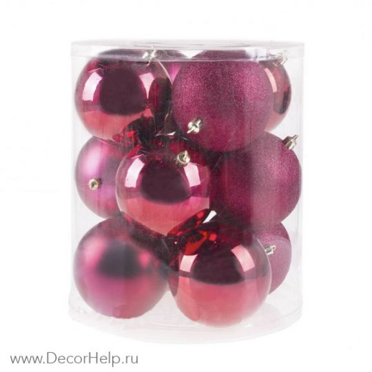 Дешевые новогодние украшения для декора москва